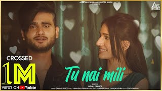 Tu Nai Mili   (Full HD)   Rahul Baweja   Latest Punjabi Songs 2020   Jass Records