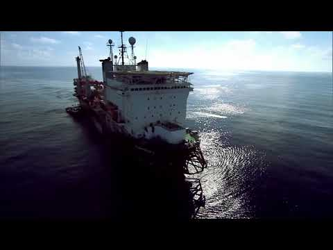 Mighty Machines Natural Gas Processing Project Mexico