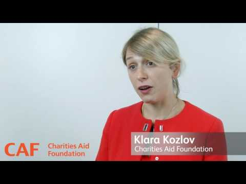 Corporate action to disaster response | Brands response | Charities Aid Foundation