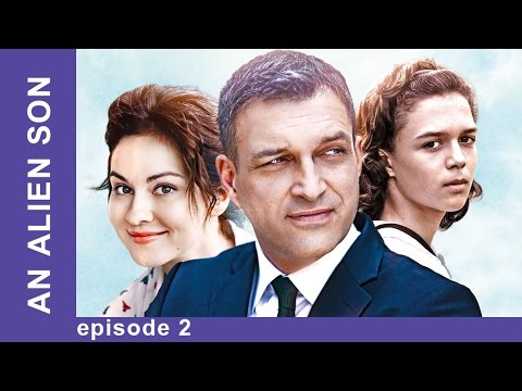 An Alien Son. Episode 2. TV series. English Subtitles. StarMediaEN. Melodrama