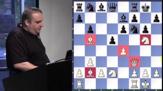 Checkmate With All Your Pieces! - GM Ben Finegold - 2015.05.31