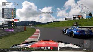 Gran Turismo™SPORT Daily Race 1183 Autopolis Lexus RC F GT3 Onboard