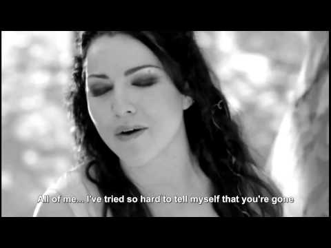 Evanescence - My Immortal With Lyric