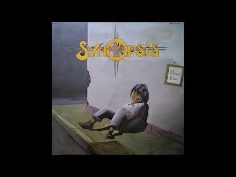 Synopsis - Minuit Ville (1979) FULL ALBUM