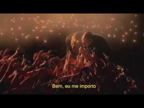 One More Light/Crawling - Linkin Park - Live (Legendado PT-BR)