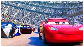 "Cars 3 ""Fast & Furious"" Trailer (2017) Disney Pixar Animated Movie HD"
