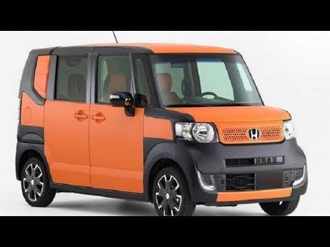 MORE TECH 2018 Honda Element 2018 Honda Element review