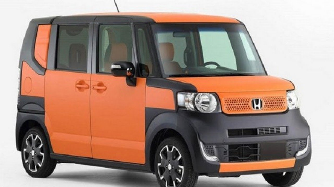 2018 Honda Element >> More Tech 2018 Honda Element 2018 Honda Element Review Youtube
