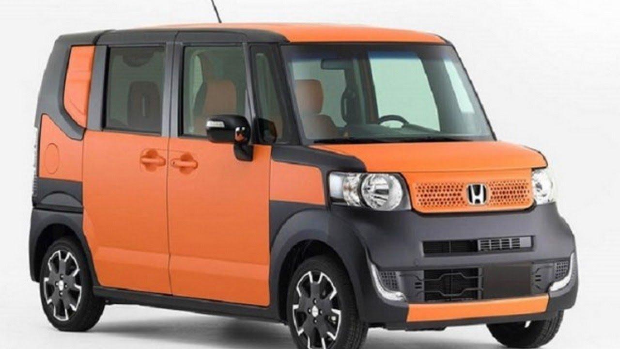 MORE TECH 2018 Honda Element Review