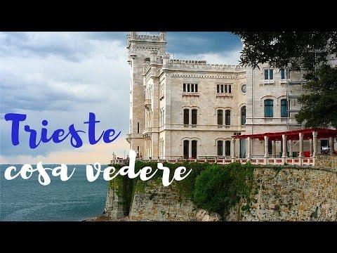 Travel vlog: una giornata a Trieste  | FVG Ep. 3