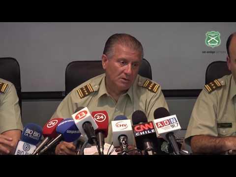 General Director efectúa declaración pública por desvinculación de personal institucional