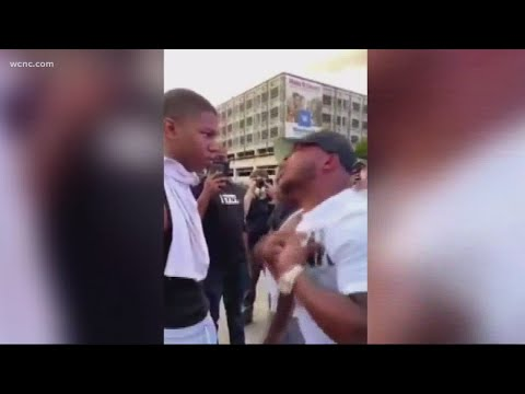 an-emotional-video-at-charlotte-protest-goes-viral
