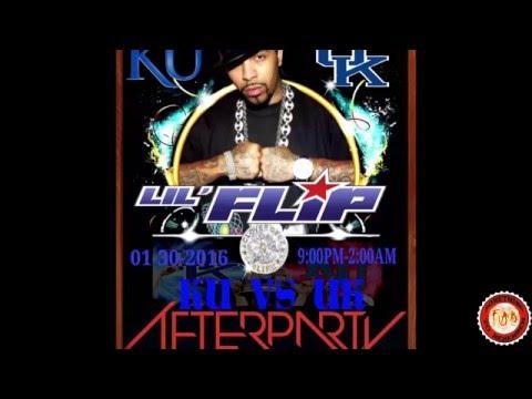 KU vs Kentucky After Party Starring Lil Flip PJAY PAIN Reek KCB