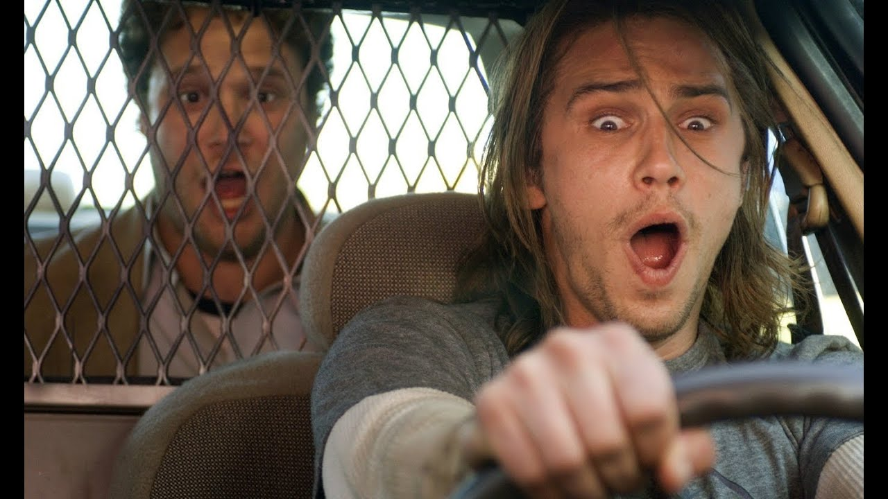 Official Trailer: Pineapple Express (2008) - YouTube