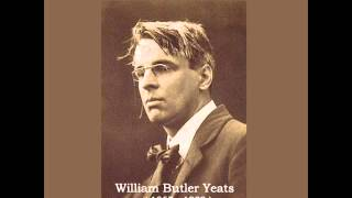 Down By The Salley Gardens - William Butler Yeats