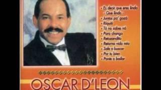 Frenesi - Oscar D