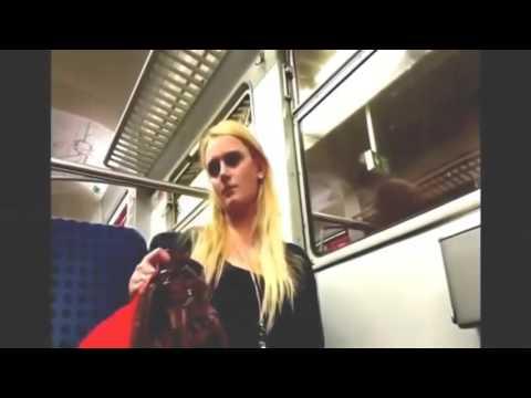 Приколы про девушек - смотреть ютуб видео