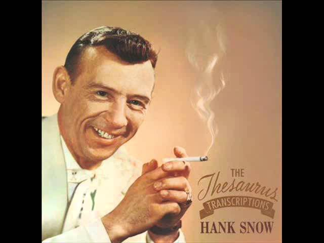 hank-snow-molly-darling-piotrekjjj