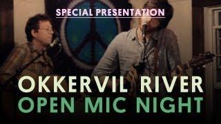 Okkervil River - Open Mic Night