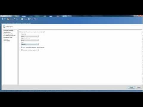 IT TRICK : แก้คอมช้าด้วยWindowsDefender and Malwarebyte