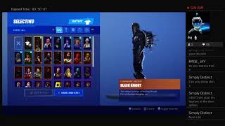 Trading Fortnite Account For OG Account Ngf Instagram in desc hmu