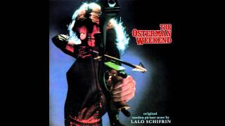 The Osterman Weekend Theme - Lalo Schifrin