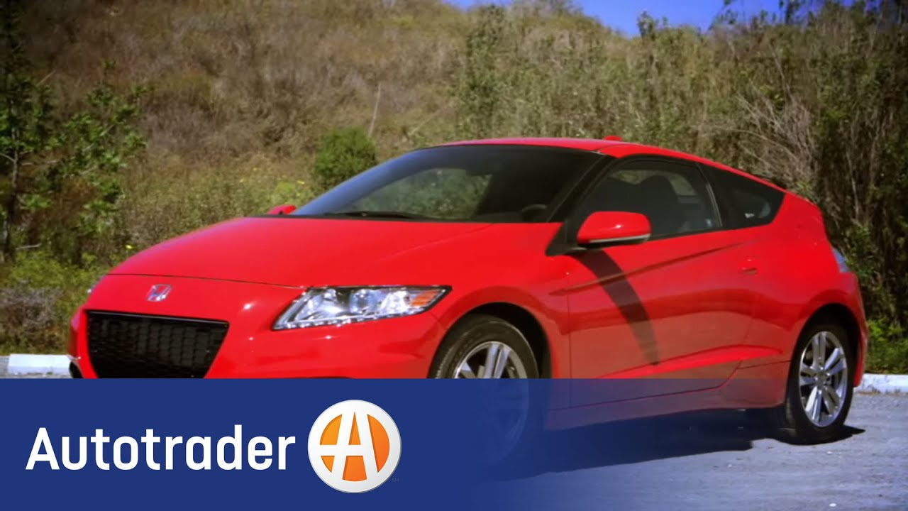 Attractive 2013 Honda CR Z   Hybrid | New Car Review | AutoTrader