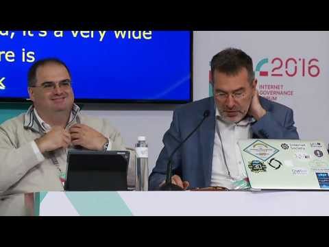 IGF 2016 - day 1 - WK 3 - WS26 - Cybersecurity - Initiatives in and by the Global South