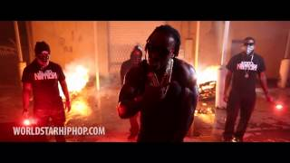 Ace Hood - Fear (Official Music Video) Dir. by Ivan Berrios