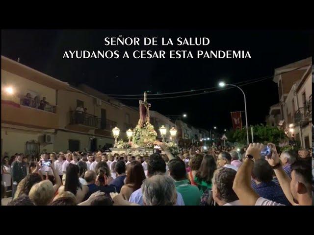 RECUERDO GLORIAS 2020 - VILLARGORDO VS CRISTO DE LA SALUD | BM MAESTRO MIGUEL