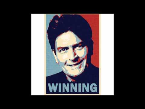 Charlie Sheen Winning Mp3 Charlie Sheen Quot Winning Quot