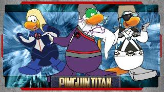 Exposição: Pinguin Titanium (Mod ShowCase)