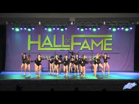 Orange County Performing Arts Academy - Applause