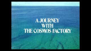 Cosmos Factory - Sunday