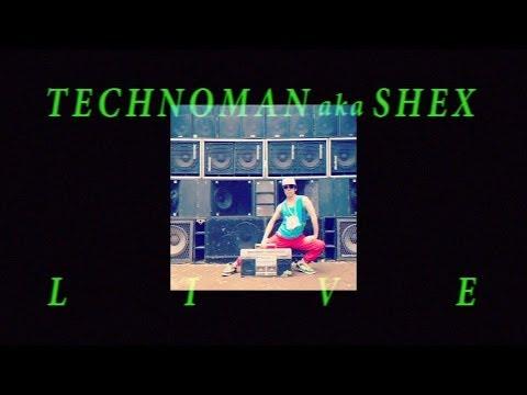 TECHNOMAN aka SHEX - GG Spring 2013 記録001