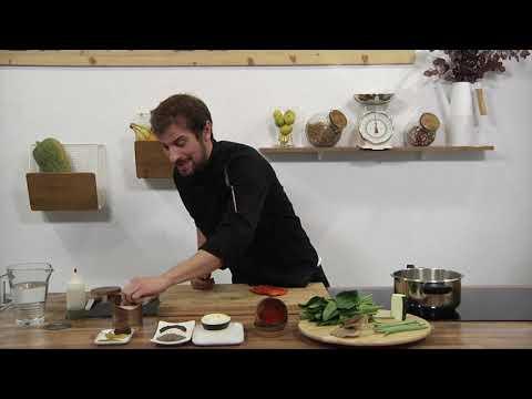Receta | Cocina unas lentejas con dátiles y curry en tan solo media hora