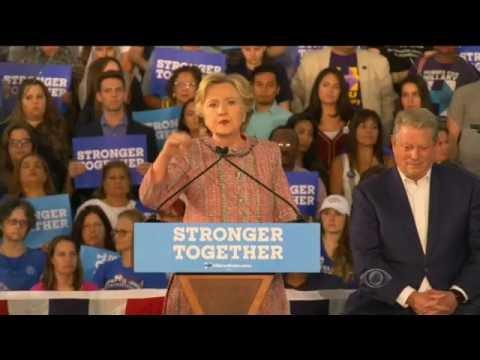 Americanos vão às urnas antecipadamente para as eleições presidenciais
