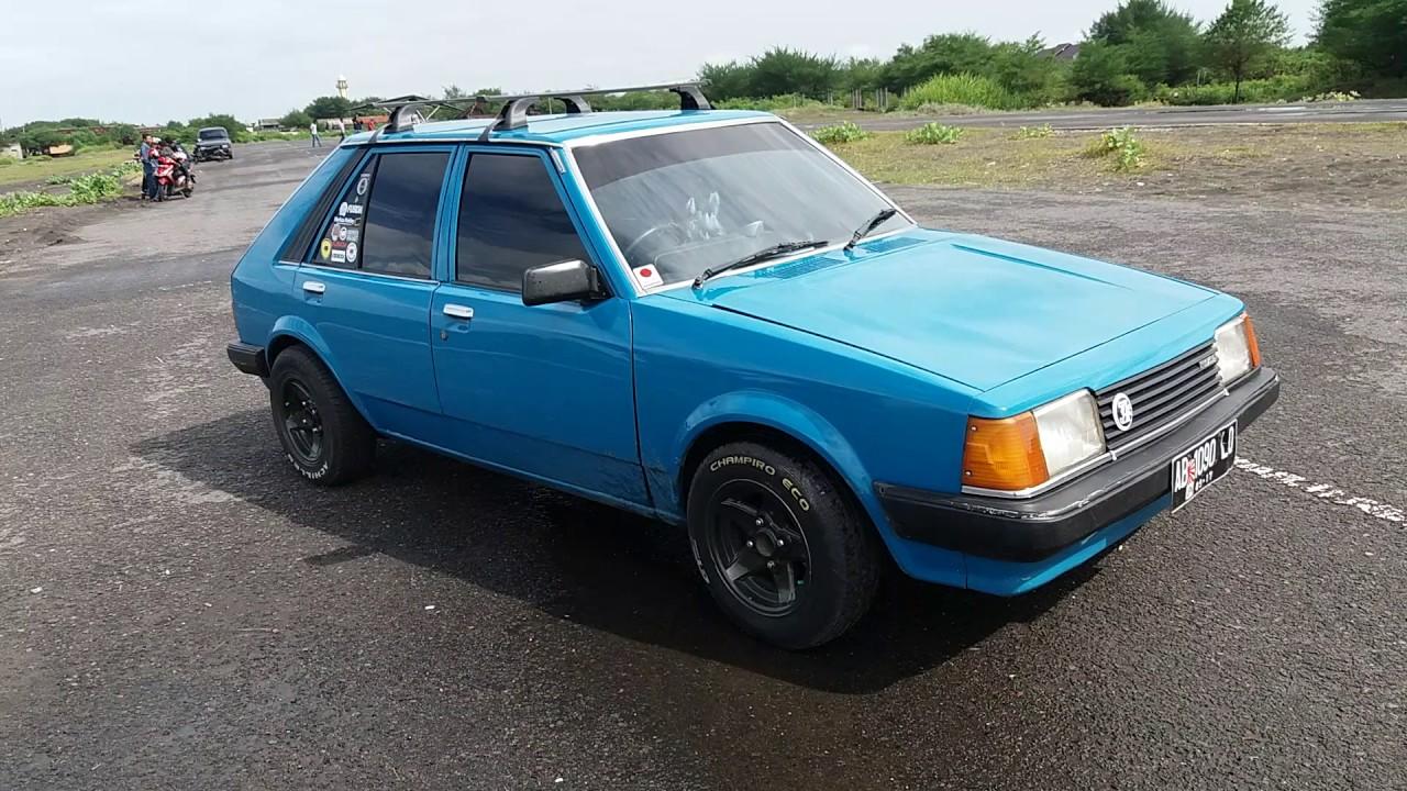 Mazda 323 1983