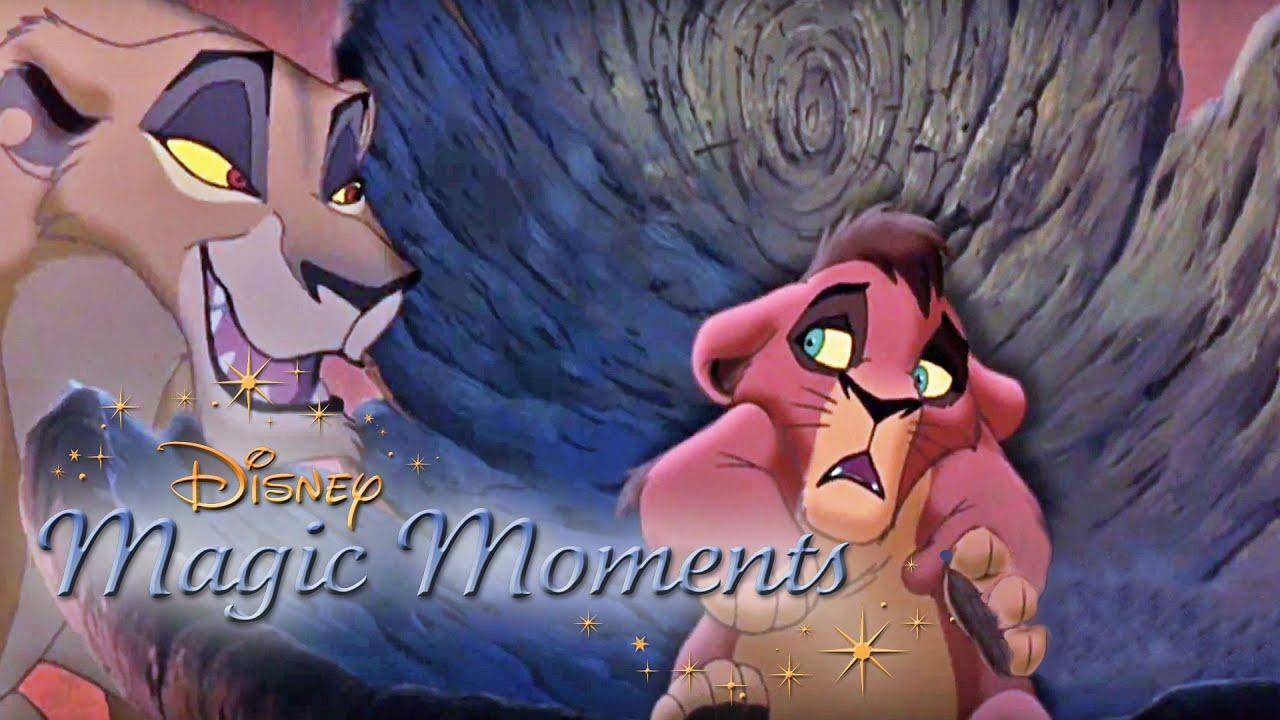 Vorschau: Die Songs der Bösewichte | Disney Magic Moments - YouTube