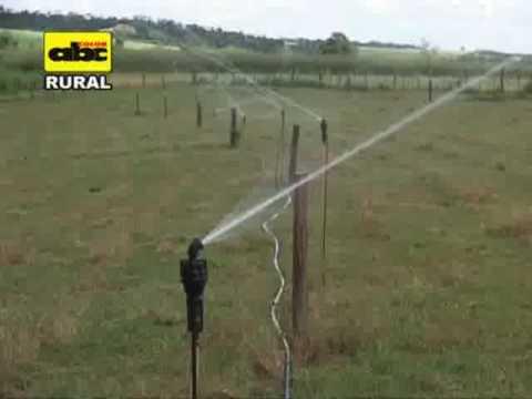 Sistema de riego en red youtube - Tuberias de riego por goteo ...