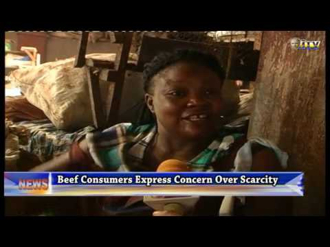 Beef consumers express concern over scarcity