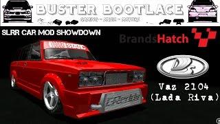 SLRR LE: Brands Hatch Car Mod Showdown! Part 6