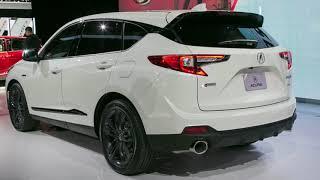 2019 Acura RDX - I