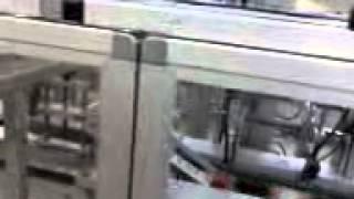 Этикетировка стеклянных ампул