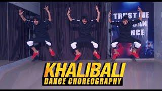 Khalibali Dance Padmavat | Vicky Patel Choreography