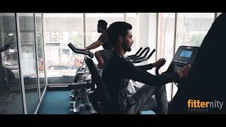 Power World Gym - Hoshiyarpur: Walk-through Video