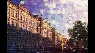 Обычная жизнь в Праге.  Кафе, встречи, работа, спорт, покупки | Olinka