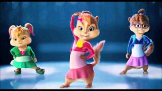 Taylor Swif - Haunted Chipettes Style