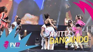 Baixar Anitta dançando