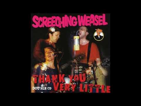 Screeching Weasel - Crawl mp3
